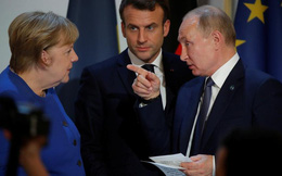 """Không có """"phép màu"""" cho cuộc khủng hoảng Ukraine nhưng Nga vẫn """"cầm cờ"""" chiến thắng?"""