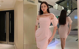 Lương Thùy Linh tiến thẳng vào Top 10 Hoa hậu Nhân ái, liệu có lặp lại thành tích của Đỗ Mỹ Linh?