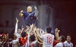 """Báo Trung Quốc: """"Khủng khiếp! Khó tin Việt Nam hạ Indonesia 3-0"""""""