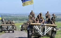 Kiev tuyên bố gửi bằng chứng ra Tòa hình sự, tố Nga hành quyết 9 quân nhân Ukraine ở Donbass