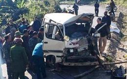 Thông tin bất ngờ về xe chở đoàn trao quà từ thiện gây tai nạn ở Nghệ An