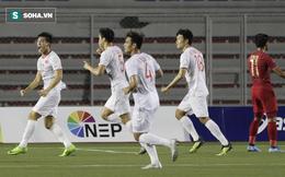 20 chàng trai U22 Việt Nam đã thể hiện như thế nào ở SEA Games 30?