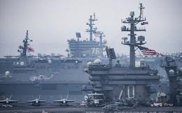 Top 5 Hải quân hùng mạnh nhất thế giới