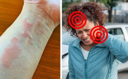 Bệnh xương khớp có thể trở nên rất nguy hiểm nếu bỏ qua 7 dấu hiệu cảnh báo