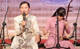 """Nghệ sĩ Nguyễn Quang Long ra album xẩm """"Trách ông Nguyệt Lão"""""""