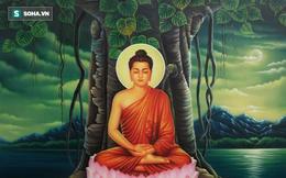 Thấy đạo sĩ đi trên mặt nước, Đức Phật nói 1 câu khiến đạo sĩ ngộ ra điều quan trọng nhất