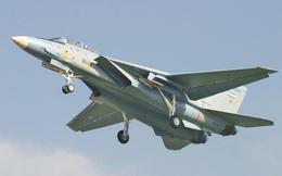 """Vì sao Không quân Iran """"đông nhưng không mạnh""""?"""