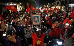 Thái Lan vấp phải mối lo lớn nhất ẩn sau tấm HCV của U22 Việt Nam