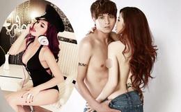Nữ DJ nóng bỏng, gây xôn xao vì chụp ảnh bán nude với Hồ Quang Hiếu giờ ra sao?