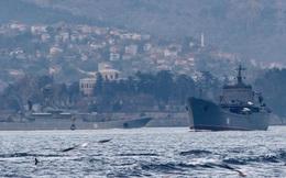 """CẬP NHẬT: Nga ùn ùn chở vũ khí bí mật tới Syria - UAV Thổ Nhĩ Kỳ bị bắn hạ """"sấp mặt"""" ở Libya"""