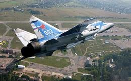 """Những chiếc MiG khiến NATO """"khiếp đảm"""""""