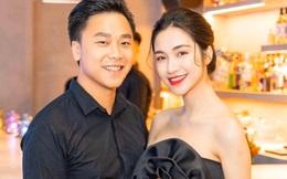 Sau nghi vấn sinh con cho thiếu gia, Hòa Minzy tích cực xuất hiện trước công chúng