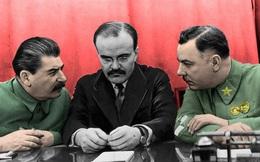 Vì sao Liên Xô không gia nhập phe đồng minh chống phát xít năm 1939?