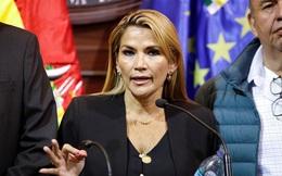 Chính phủ lâm thời Bolivia phát lệnh bắt giữ cựu Tổng thống Morales
