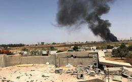 Libya bước vào giai đoạn mở màn của bất ổn mới