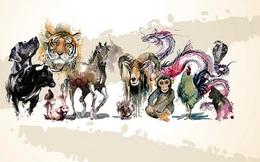Trong số 12 con giáp, có 3 con giáp được hưởng phúc dày, vượng nhất về đường sức khỏe