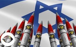 """Không """"khua chiêng gõ trống"""" nhưng vũ khí hủy diệt của Israel có thể khiến Iran co rúm"""