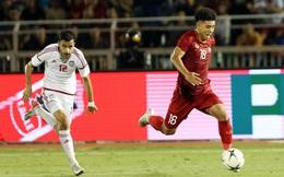 """Muốn """"đòi nợ"""" HLV Park Hang-seo, UAE lên kế hoạch """"khủng"""" trước giải U23 châu Á"""