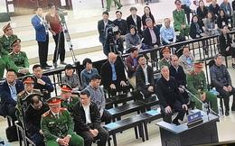 Xét xử 2 cựu bộ trưởng liên quan vụ AVG: HĐXX bác bỏ đề xuất xử kín một số giai đoạn