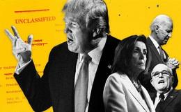 """Nắm giữ bộ máy đảng Cộng hòa, thành tựu kinh tế: 2 """"lá bài"""" giúp Trump vượt qua luận tội"""