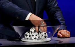 Kết quả Bốc thăm vòng 1/8 Champions League: Man City, Liverpool đại chiến thành Madrid