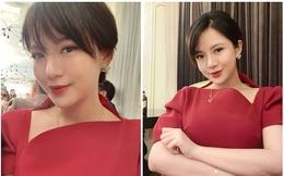 """5 năm sau khoảnh khắc nổi khắp MXH, Tú Linh giờ hạnh phúc với công việc """"mẹ bỉm sữa full time"""""""