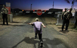 """Động thái lạ của Mỹ: Bí mật trục xuất nhà ngoại giao TQ vì """"gây chuyện"""" ở căn cứ nhạy cảm"""