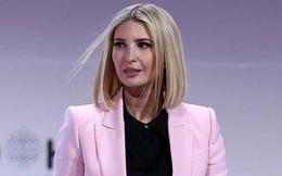 Ivanka thu hút ánh nhìn với áo khoác 2.600 USD khi trở lại Trung Đông sau 2 năm
