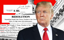 """Ông Trump có nguy cơ """"ngã"""" khỏi chiếc ghế Tổng thống chỉ vì 67 lá phiếu: Vị TT Mỹ đang run sợ?"""