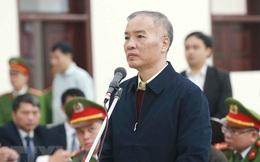 Bị cáo Lê Nam Trà khai nhận thùng carton chứa 2 triệu USD từ Phạm Nhật Vũ