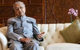 Chuyển giao quyền lực ở Malaysia: Cuộc đấu ở hậu trường