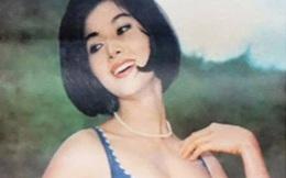 Ảnh áo tắm hiếm của minh tinh Thẩm Thuý Hằng được ví 'bom sex' Marilyn Monroe