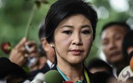 """Cựu Thủ tướng Yingluck """"đăng đàn"""" chỉ trích vì bị chính phủ Thái Lan tịch thu, bán tài sản"""