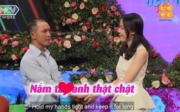 Bạn muốn hẹn hò: Chàng trai rưng rưng nước mắt khi cô gái từ chối bấm nút