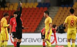 """Bóng đá Trung Quốc nhận đòn đau: """"Bây giờ đá với Việt Nam, Trung Quốc thua chắc luôn"""""""