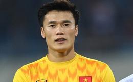 Chính thức: Thủ môn Bùi Tiến Dũng ký hợp đồng 3 năm với CLB TP. Hồ Chí Minh