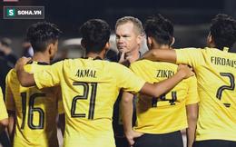 HLV Park Hang-seo sắp có thêm một đối thủ đáng gờm ở Đông Nam Á, không phải từ Thái Lan