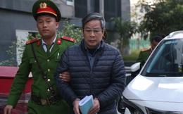Xử vụ MobiFone mua AVG: Lời phản cung bất ngờ của cựu bộ trưởng Nguyễn Bắc Son về số tiền 3 triệu USD