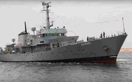 Libya: Láng giềng của Iran bí mật bán tàu chiến cũ cho quân của tướng Haftar với giá cao gấp... 12 lần
