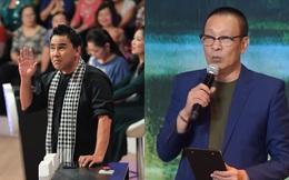 """MC Lại Văn Sâm: """"Không ai là không sai lầm nên Tự Long đừng có mà đuổi Quyền Linh như thế"""""""