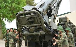 Tham mưu xây dựng lực lượng pháo binh-tên lửa vững mạnh