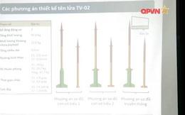 """Báo Nga: Tên lửa """"Made in Vietnam"""" hoàn toàn mới - Đột phá kinh ngạc nhiều nước thèm muốn"""