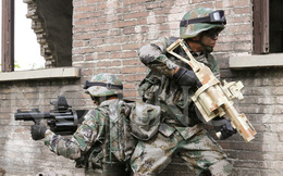 """Báo TQ: Quân đội Campuchia trang bị """"pháo cá nhân"""", đến tướng lĩnh cũng cảm thấy thỏa mãn?"""