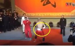 """""""Cú lừa"""" tinh vi của võ sư Vịnh Xuân bị bóc phốt khiến giới võ lâm Trung Quốc ngỡ ngàng"""