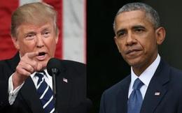 """Từng """"trù ẻo"""" ông Obama bị luận tội vào năm 2014, ông Trump không ngờ sẽ có ngày bị """"nghiệp vận vào thân"""""""