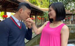 Khang của Hoa hồng trên ngực trái: Tôi giờ ghét Diệu Hương lắm!