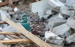 Vụ nổ kinh hoàng tại nhà riêng: Thêm một nạn nhân tử vong, vợ bị sẩy thai phải cắt 2 chân