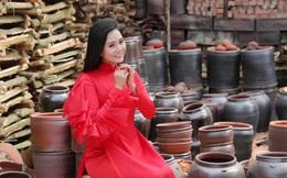 Lương Nguyệt Anh: Tôi là con gái Bắc Giang nhưng có một mối liên hệ đặc biệt với Bắc Ninh