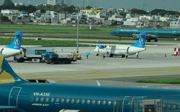 Cảng hàng không quốc tế Tân Sơn Nhất ra thông báo về sự cố mất điện đột ngột lúc rạng sáng ở sân bay