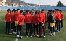 U23 Việt Nam 0-0 Đại học Yeungnam: Trận đấu nhiều thu hoạch của HLV Park Hang-seo
